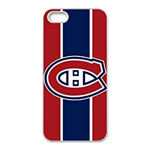 Lucky Montreal Canadiens Cell For SamSung Galaxy S6 Phone Case Cover