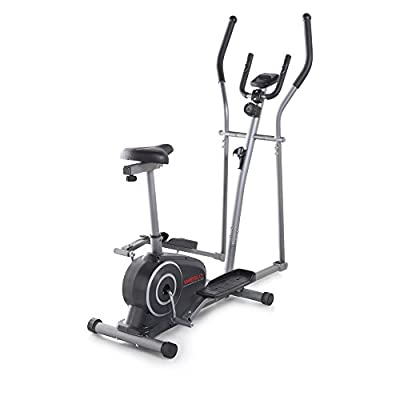 Weslo Momentum G 3.2 Exercise Bike