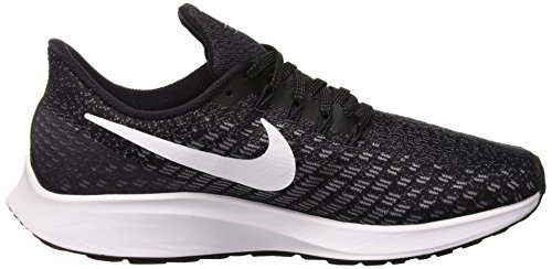 Chaussures Nike Multicolore Air White 001 35 Zoom Grey oil Femme gunsmoke Black Pegasus x1Op4q1