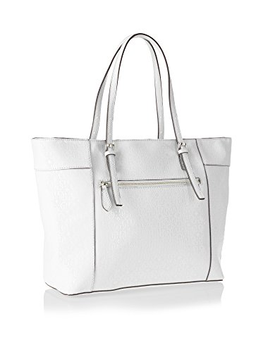 reference à couleur main HWGE4535230 White Sac Guess épaule x4wPqqnA