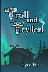 Troll and Trylleri Paperback