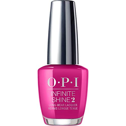 - OPI Infinite Shine Nail Polish, Hurry-juku Get This Color!, 0.5 Fluid Ounce