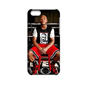 Generic For 5C Iphone Nice Phone Case For Teens Printing With Floyd Mayweather Choose Design 1-3