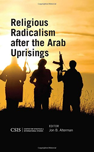 Religious Radicalism after the Arab Uprisings (CSIS Reports)