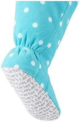 Carter's Little Girls' 2-Pack Fleece Pajama Set