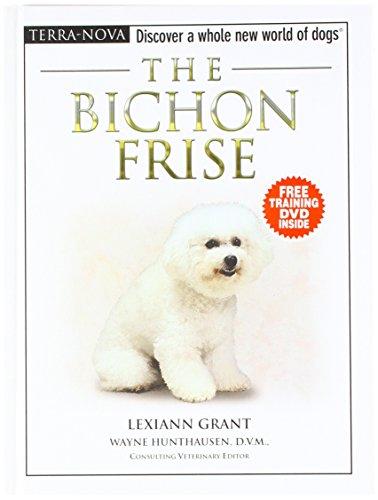 The Bichon Frise FREE DVD Inside - Tfh Dvd