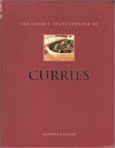 The Cooks Encyclopedia of Curries