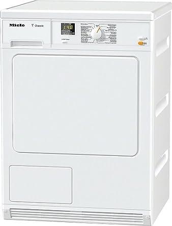 tda140 C Miele secadora de condensación B [TDA 140 C – 7 kg ...