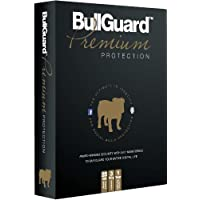 Bullguard Complete All In One Premium Protection - 3PC - 1 Year