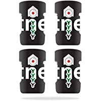 Skin For DJI Inspire 1 Drone Battery (4 pack) – Fitness | MightySkins Protective, Durable, and Unique Vinyl Decal wrap cover | Easy To Apply, Remove, and Change Styles | Made in the USA