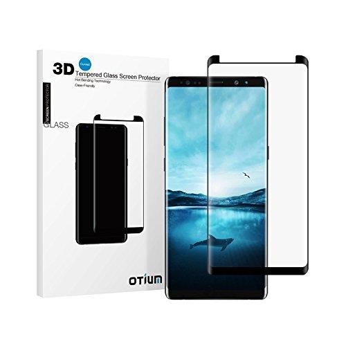 Samsung Galaxy Note 8 Screen Protector, Otium N...