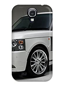 New Premium Flip Case Cover 2006 Wald Land Rover Range Rover Skin Case For Galaxy S4