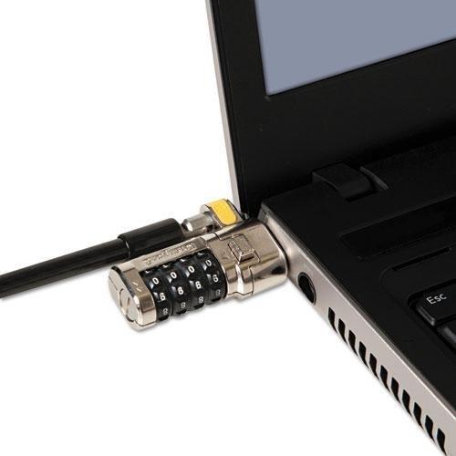 KMW64681 - ClickSafe Combination Ultra Laptop Lock