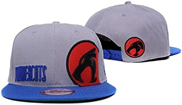 Thundercats New Era 9 FIFTY Cap/Gorra De Béisbol/Motion Cap ...