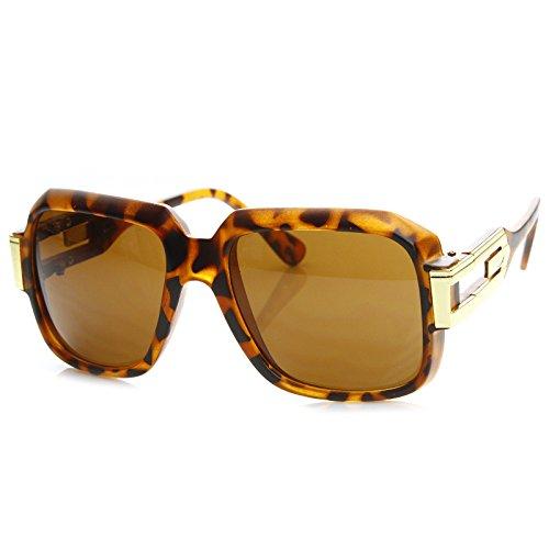MLC EYEWEAR 'Abby' Square Fashion Sunglasses in - Glasses Rick Ross