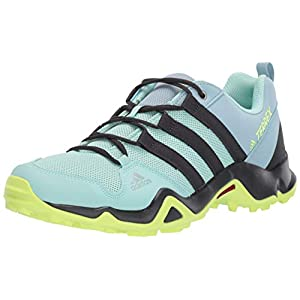 adidas outdoor Terrex Ax2r Kids Hiking Shoe Boot