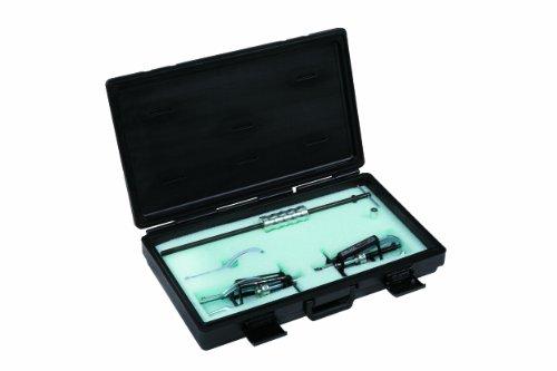 Posi Lock TB-1045 Puller Set, Internal/External Pullers by Posi Lock Puller
