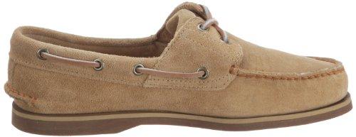 Marrón Classic cuero para Suede Zapatos de Eye Sand 1004r hombre Icon 2 Timberland 5Yqpzx