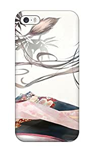 THERESA CALLINAN's Shop Cheap 8449728K491773147 original animal animal ears fish hadean tail Anime Pop Culture Hard Plastic iPhone 5/5s cases