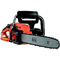 BLACK+DECKER 2200W,45cm Corded Chainsaw