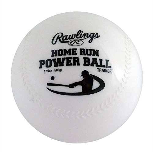(Rawlings  Home Run Power Ball)