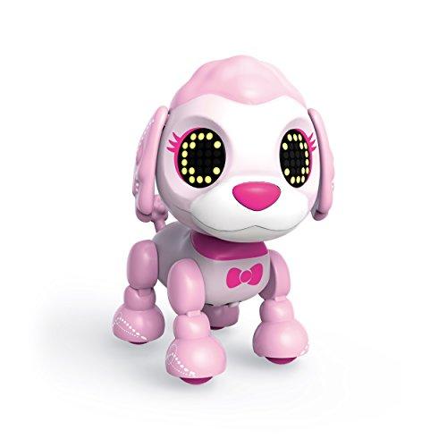 zoomer electronic toy dog - 1