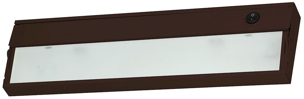 Alico ZeeLite Xenon Under Cabinet Lighting in Bronze HZ309RSF