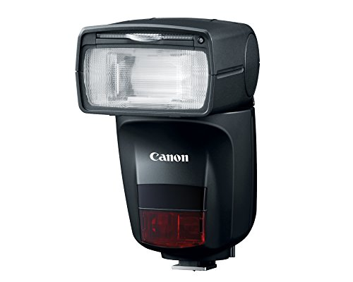 (Canon Speedlite 470EX-AI, Auto Intelligent Flash Photography)