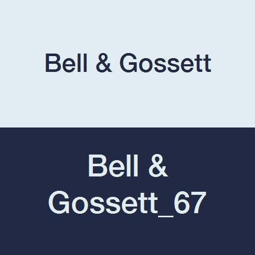 """Bell & Gossett Bell and Gossett Bell & Gossett_67 67 Automatic Air Vent, No. 67, 1/8"""" Mpt Connection"""