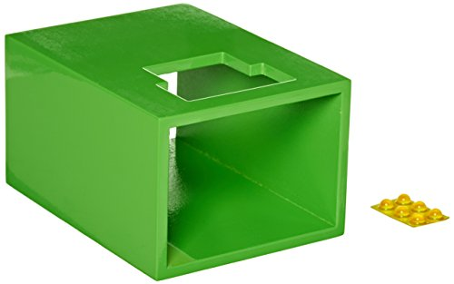Sumiko Pro-Ject Design Box 2V Cosmetic Enclosure for Two Pro-Ject Boxes (Green)
