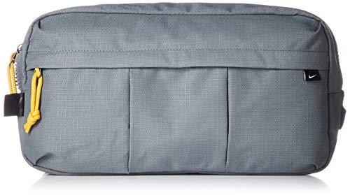 Nike Sport Shoe Bag 2019 Cool Gray/Black/Anthracite (Nike Golf Accessory Bag)