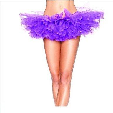 Tul tutu holgado burlesque parte del club de ballet-Falda de mujer ...