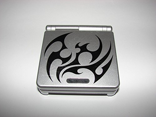 Game Boy Advance SP - Tribal Edition (Gameboy Advance Sp Pikachu Edition For Sale)
