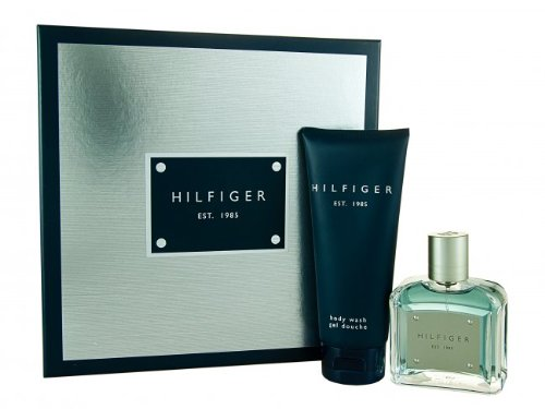 Tommy Hilfiger 2 Piece Gift Set (1.7 Ounce