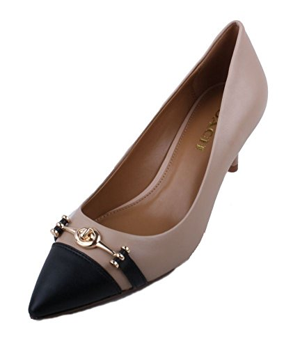 Coach Womens Lauri Pointed Classic