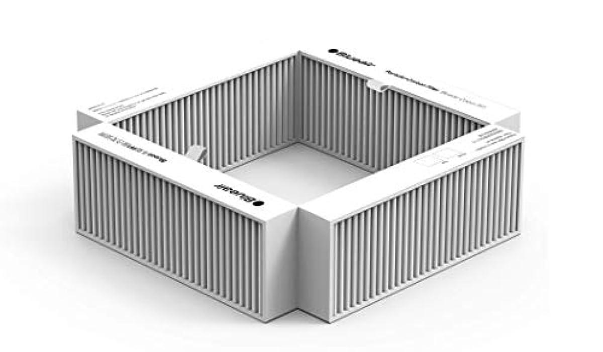 [해외] 블루에어 차량용 공기 청정기 Cabin 용 교체 필터