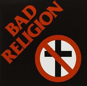Bad Religion Ep,the [Vinilo]