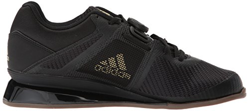 adidas Men's Leistung.16 Ii. Cross Trainer Core Black/Matte Gold/Core Black free shipping fashion Style bzzE5yJbpi