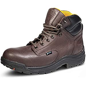 Timberland PRO Industrial Work Boot