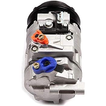 A//C Compressor For 2003-2006 Dodge Sprinter 2500 3500 2.7L CO 105111C