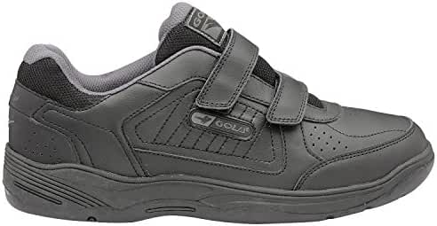 Gola Mens Belmont WF Wide Fit Sneakers/Trainers