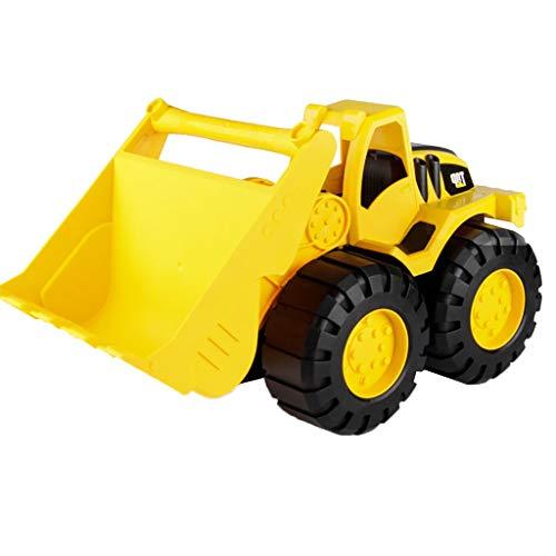 Sand Truck Beach Toys,PBudiYr Car Dump Educational Toy Gift for Kids