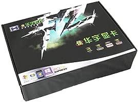 Feketeuki Tarjeta gráfica EVGA GeForce GTX 960 SSC Gaming ...