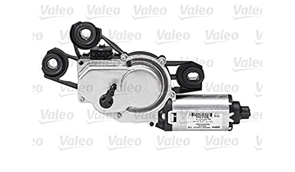 Valeo 579718 Motor essuie Glace: Amazon.es: Coche y moto