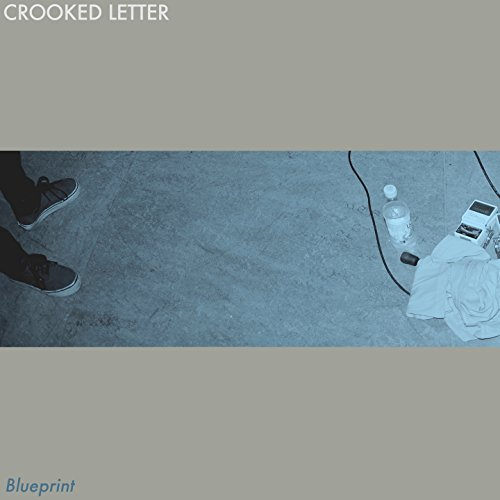 crooked letter crooked letter blueprint by crooked letter on 25156
