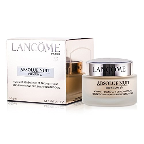 Skincare-Lancome - Absolue Premium Bx - Night Care-Absolue Premium Bx Regenerating And Replenishing Night Cream-75ml/2.6oz
