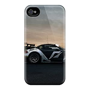 Hladdy Case Cover Protector Specially Made For Iphone 4/4s Bmw Z 4