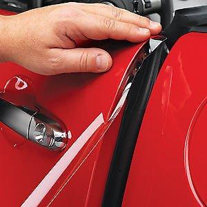 How To Paint Plastic Door Handles Of A Car