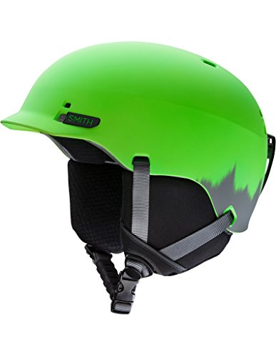 Smith Optics Adult Gage Snow Helmet