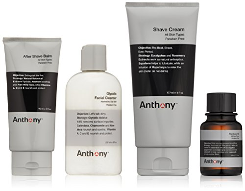 Anthony The Perfect Shave Kit product image